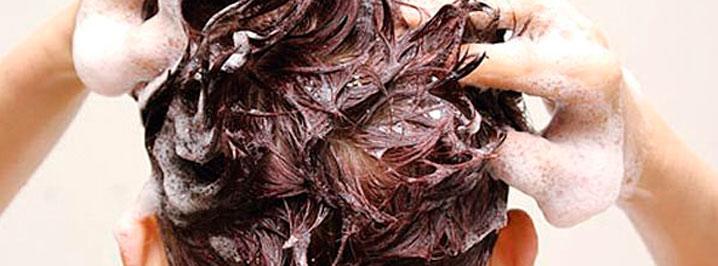Причины появления секущихся волос