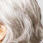 От чего седеют волосы и как с этим бороться?