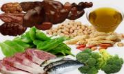 Продукты с витамином H