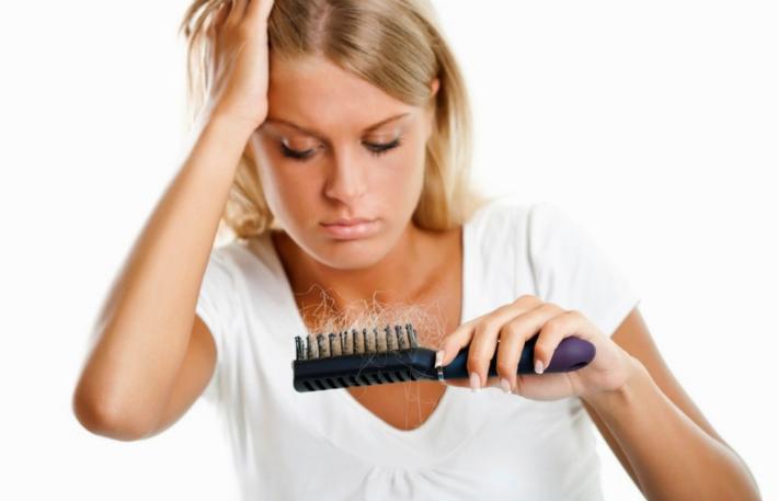 Лечение волос кератирование волос