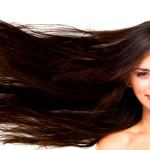 Как без фена быстро высушить волосы