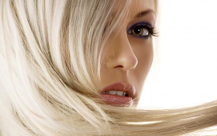 Вред перекиси водорода для волос