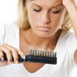 Сколько волос выпадает у человека в день