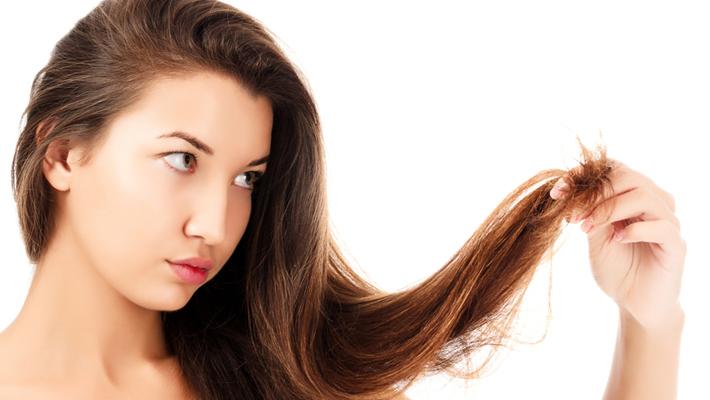 Тусклые волосы