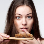 Aевит против выпадения волос