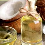 Кокосовое масло от растяжек – отличное средство!