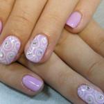 Трескается гель-лак на ногтях – что делать?