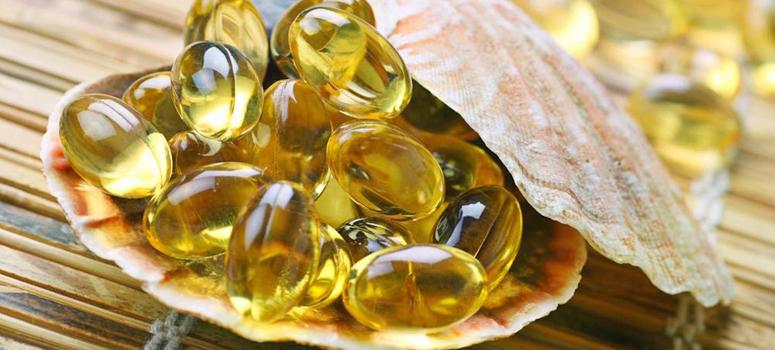 помогает ли рыбий жир снизить холестерин
