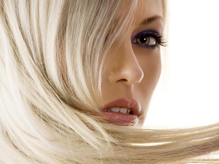 чем лечить волосы после осветления