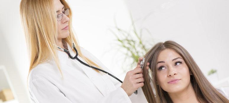 Ломкие волосы трихологи