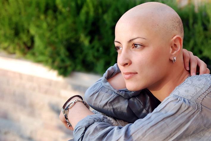 Красить волосы после лучевой терапии