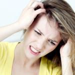 Почему чешется голова и выпадают волосы