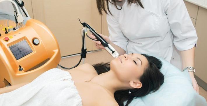 Гидромезотерапия