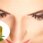 Оливковое масло для укрепления ресниц (6 рецептов)
