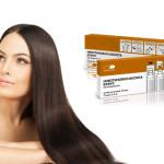 Никотиновая кислота для роста волос (15 способов применения)