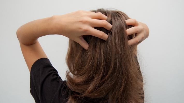 Самомассаж волос