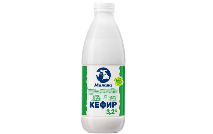 Кефир 3,2%