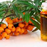 Облепиховое масло для роста ресниц