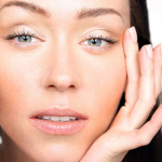 Как осветлить кожу вокруг глаз (12 народных рецептов)