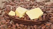 Какао и сливочное масло
