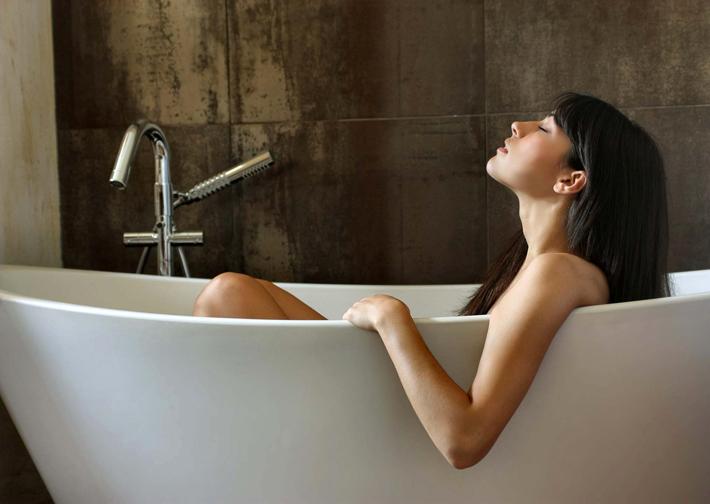 Ванна с мумие