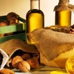 Ореховое масло для ресниц