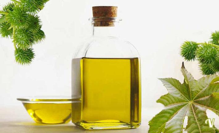 Касторовое масло