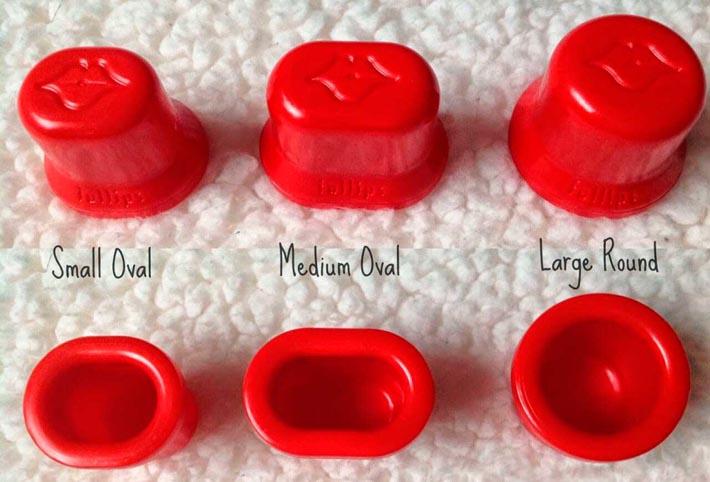 Колпачок для губ