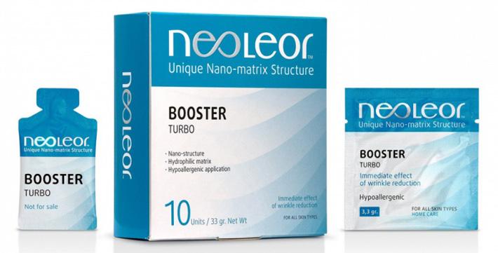 NEOLEOR Booster Turbo