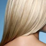 Как покрасить волосы в белый цвет без желтизны