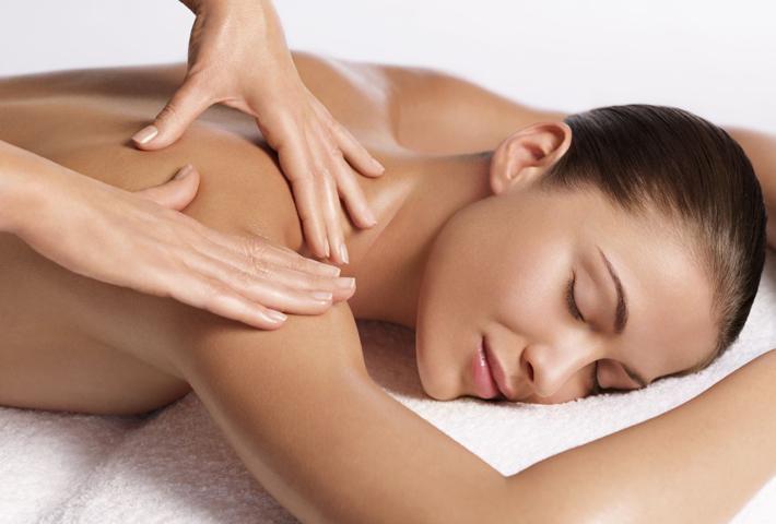 Как в домашних условиях подтянуть кожу после похудения