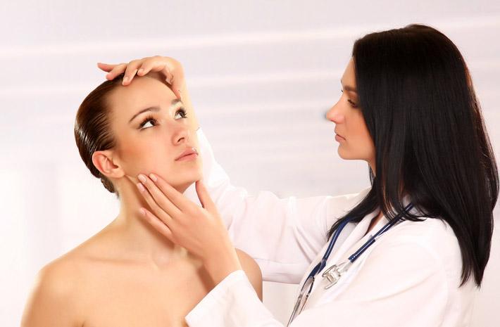 Консультация косметолога