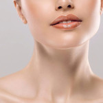 Как убрать морщины с шеи (упражнения, компрессы, маски)