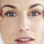 Эффективные средства от морщин вокруг глаз