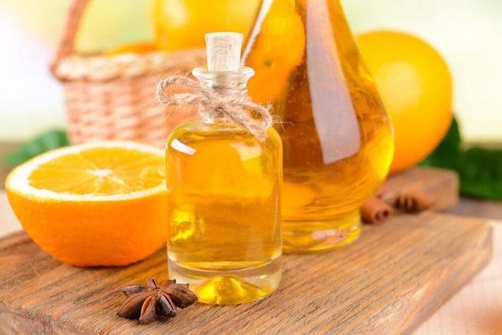 Апельсиновое масло