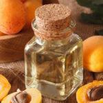 Абрикосовое масло для загара на солнце