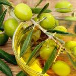 Оливковое масло для загара на солнце и в солярии