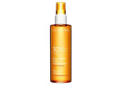 «Sun Care Oil Spray» (Clarins)