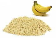 Банан и куркума