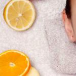 Витамины для кожи тела и лица