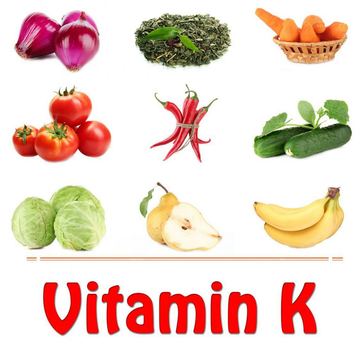 Витамин K
