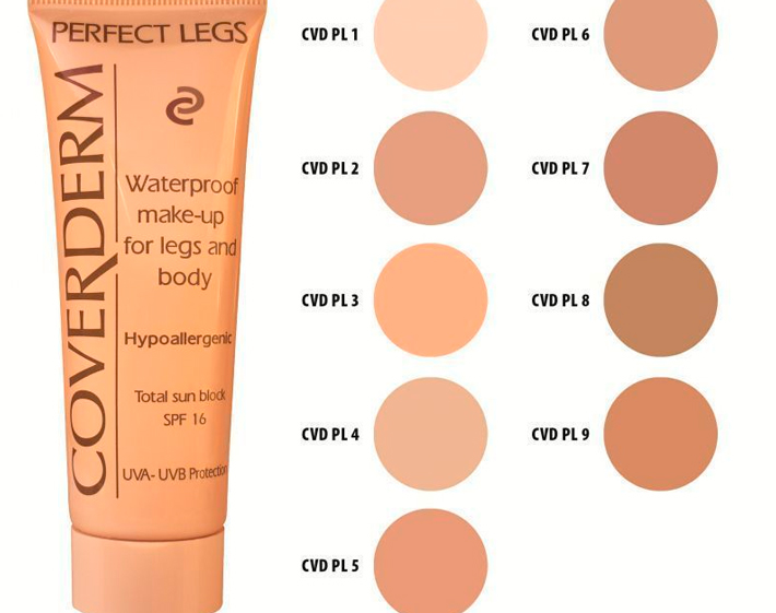 Крем «PERFECT LEGS» от Faberlic