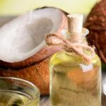 Кокосовое масло при солнечных ожогах