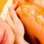 Массаж с медом поможет избавиться от целлюлита
