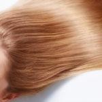 Ламинирование волос кокосовым маслом