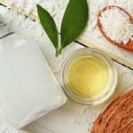 Как использовать кокосовое масло против целлюлита