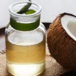 Как использовать кокосовое масло для окрашенных волос