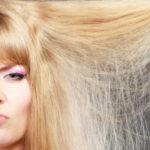 Может ли кокосовое масло сушить волосы
