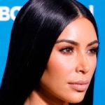 Как выглядит Ким Кардашьян без макияжа и косметики