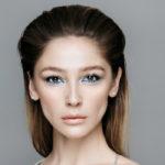 Как выглядит Анастасия Ивлеева без макияжа и косметики